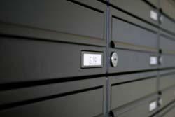 Briefkastenschloss wechseln